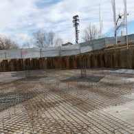 Osiedle Kowale postęp prac budowlanych